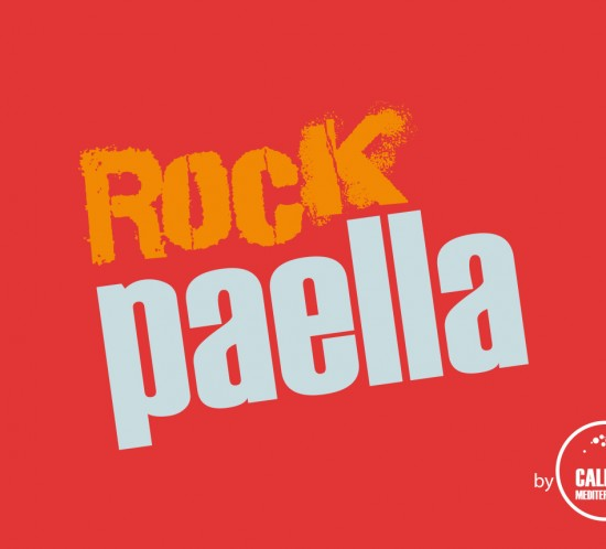 Rock Paella by Caldos del mediterráneo